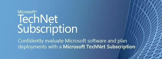 technet-subscription